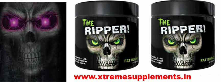 COBRA LABS THE RIPPER FAT BURNER PRICE DELHI INDIA