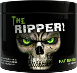 COBRA LABS THE RIPPER FAT BURNER INDIA PRICE