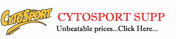 CYTOSPORTS SUPPLEMENTS DELHI INDIA