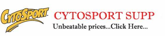 CYTOSPORTS SUPPLEMENTS DELHI INDIA