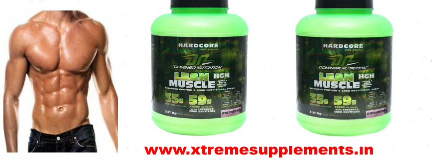 HARDCORE DOMIN8R NUTRITION LEAN MUSCLE PRICE DELHI INDIA