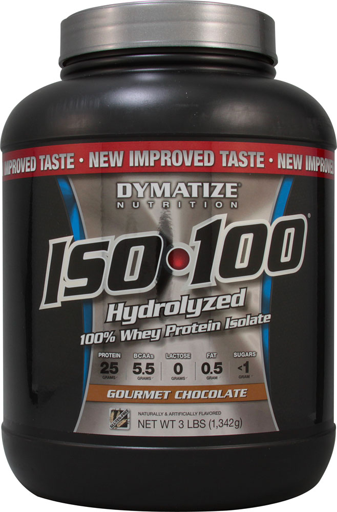 Iso way protein
