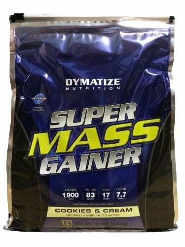 DYMATIZE SUPER MASS GAINER E INDIA PRICE