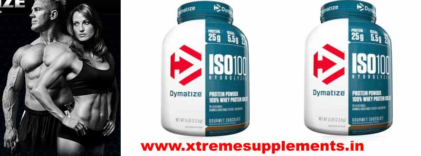 DYMATIZE ISO 100 PRICE INDIA