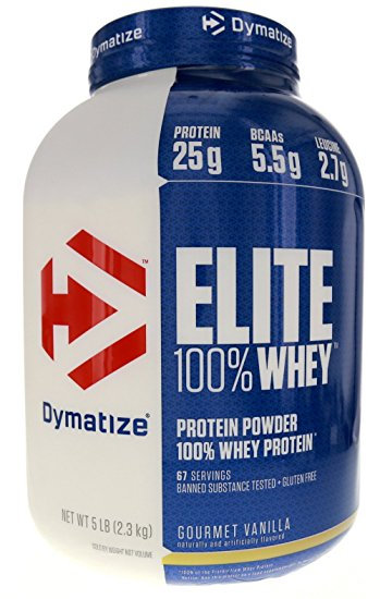 DYMATIZE ELITE WHEY ISOLATE INDIA PRICE