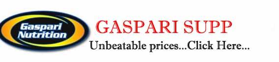 GASPARI SUPPLEMENT DELHI INDIA