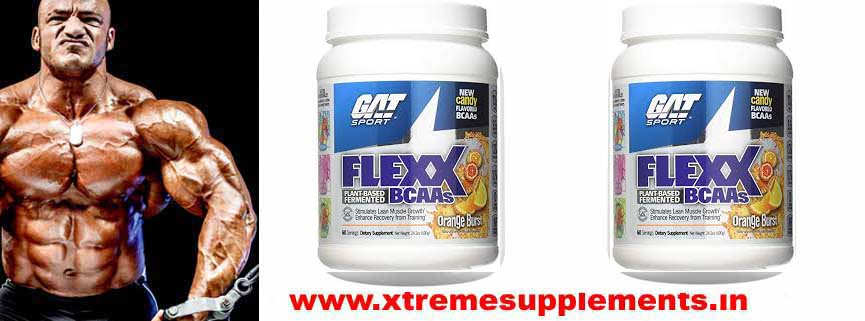 GAT FLEXX BCAA PRICE INDIA