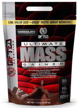 GIFTER NUTRITION ULTIMATE MASS GAINER 12 LBS PRICE DELHI INDIA