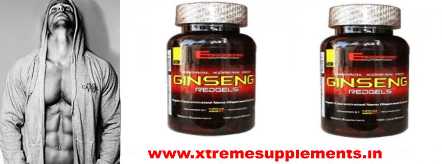 ERGOGERNIC GINSENG PRICE INDIA