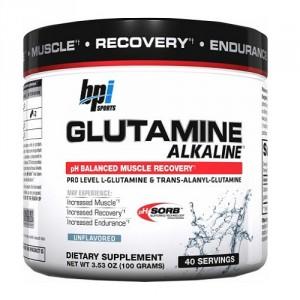 BPI GLUTAMINE ALKALINE