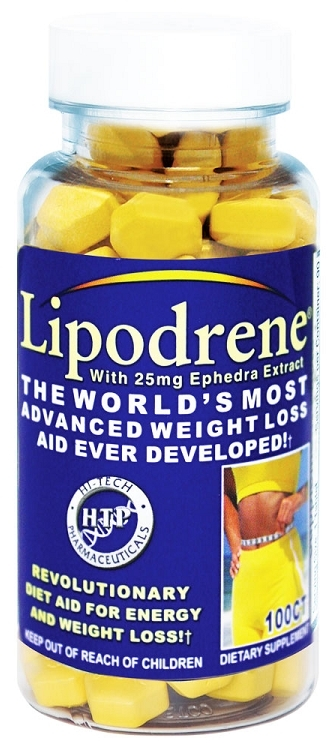 HI-TECH LIPODRENE PRICE INDIA