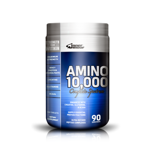 INNER ARMOUR AMINO 10000 PRICE INDIA DELHI