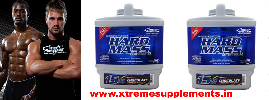 INNER ARMOUR HARD MASS LOADER GAINER 15LBS PRICE INDIA DELHI