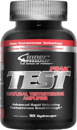 INNER ARMOUR TEST PEAK TESTOSTERONE PRICE DELHI INDIA