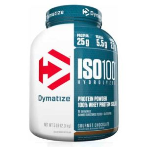DYMATIZE ISO 100 INDIA PRICE