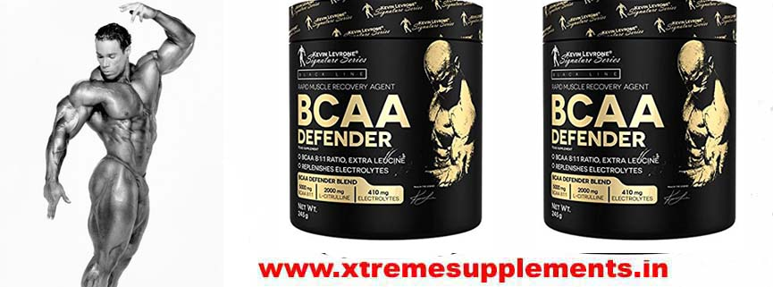 KEVIN LEVRONE BCAA DEFENDER PRICE INDIA
