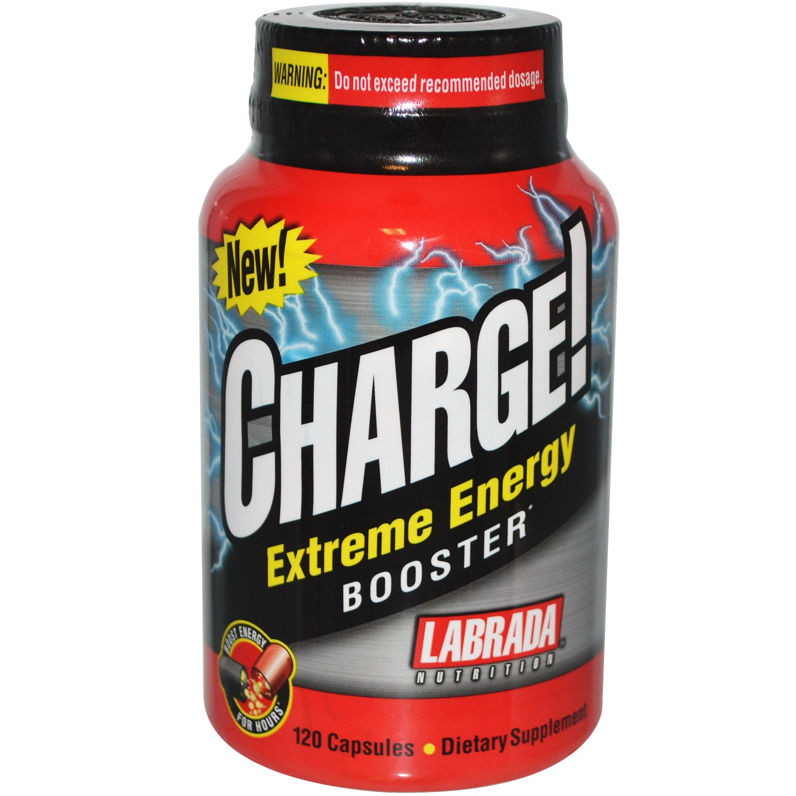 LABRADA CHARGE XTREME ENERGY BOOSTER PRICE INDIA
