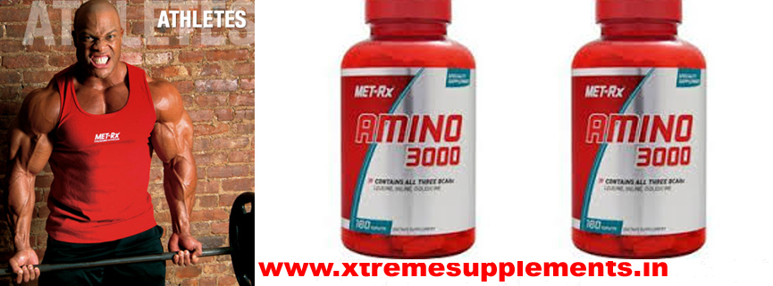 MET RX AMINO 3000 PRICE DELHI INDIA