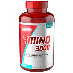 MET RX AMINO 3000 INDIA PRICE