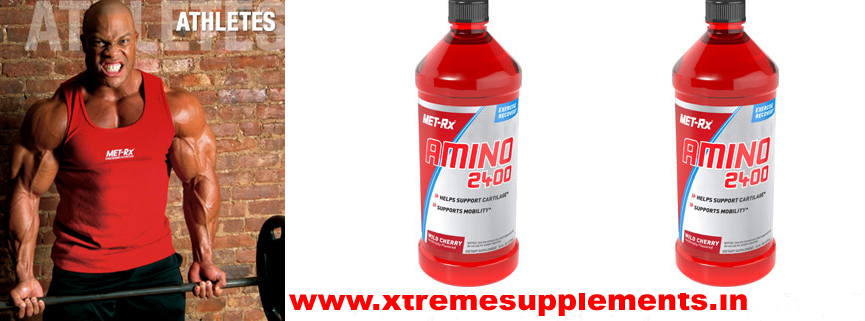 MET RX LIQUID AMINO 2400 PRICE DELHI INDIA