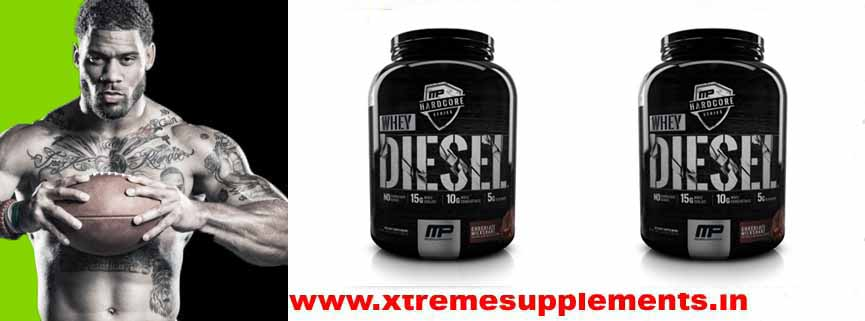 MP WHEY DIESEL 4 LBS PRICE INDIA