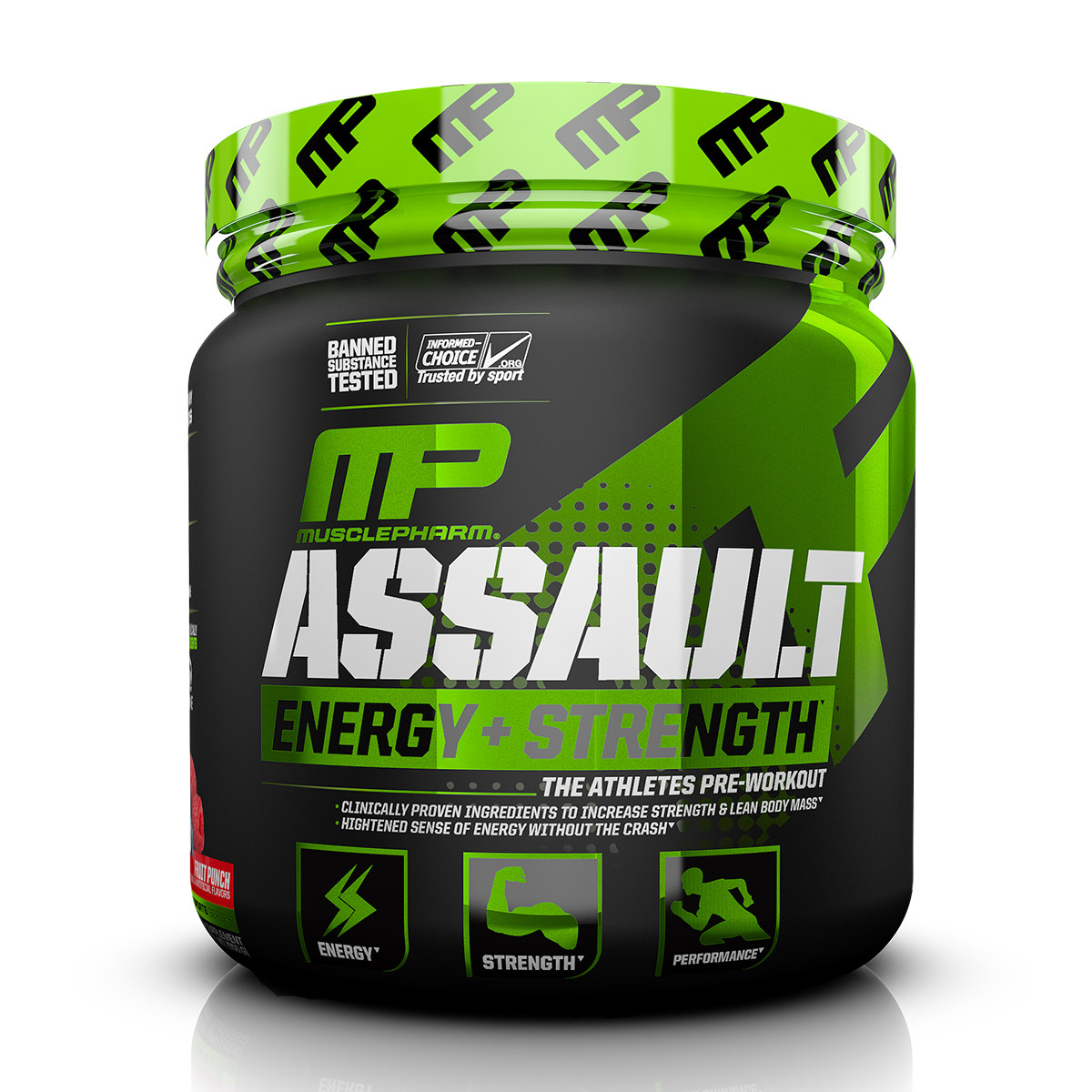 MUSCLEPHARM ASSAULT INDIA PRICE