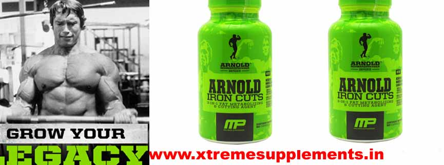 MUSCLEPHARM ARNOLD IRON CUTS PRICE INDIA