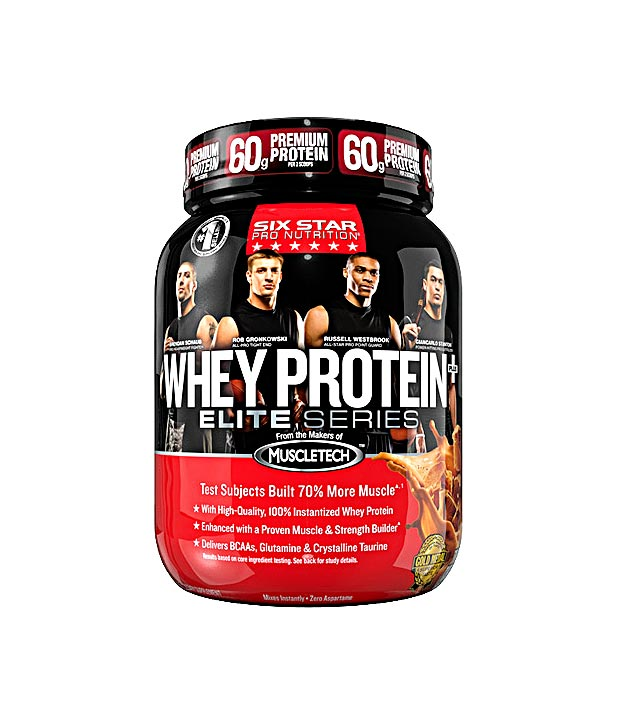 MUSCLETECH SIX STAR PROFESSIONAL STRENGTH WHEY PROTEIN ELITE SERIES PRICE INDIA