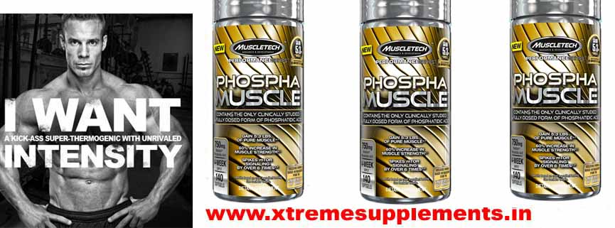 MUSCLETECH PHOSPHA MUSCLE DELHI PRICE