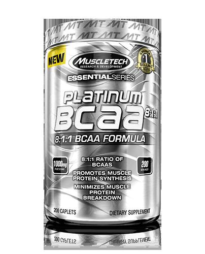 muscletech essential series platinum BCAA 8:1:1 price india