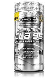 muscletech essential series platinum CLA 95 price india