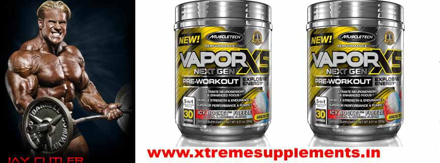 MUSCLETECH VAPOR X5 NEXT GEN PRICE INDIA