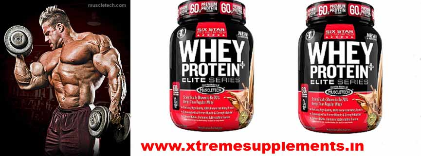 MUSCLETECH SIX STAR WHEY PROTEIN PRICE INDIA