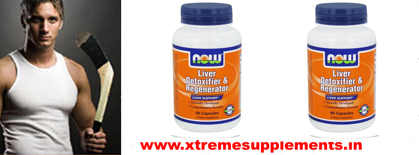 NOW LIVER DETOXIFIER & REGENERATOR PRICE INDIA