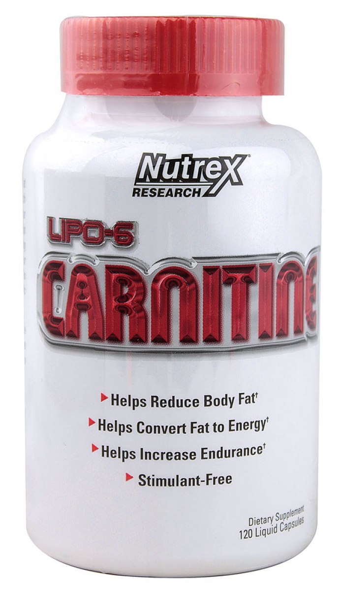 NUTREX RESEARCH LIPO 6 CARNITINE PRICE INDIA