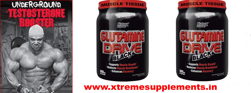 NUTREX GLUTAMINE DRIVE BLACK PRICE I