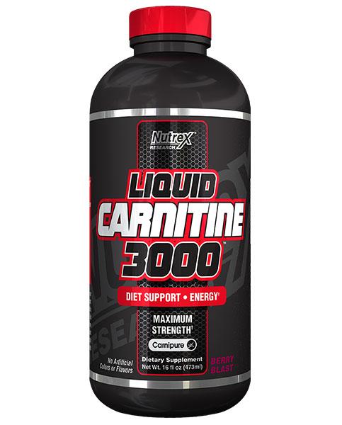 NUTREX LIQUID CARNITIN 3000PRICE INDIA