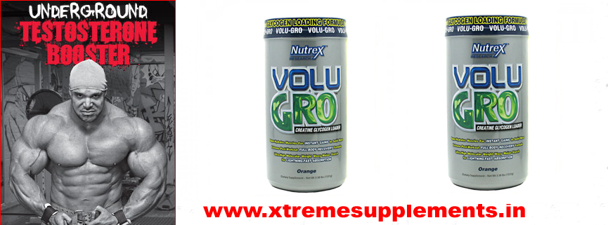 NUTREX VOLU GRO NUSCLE GROWTH FORMULA PRICE INDIA DELHI price india