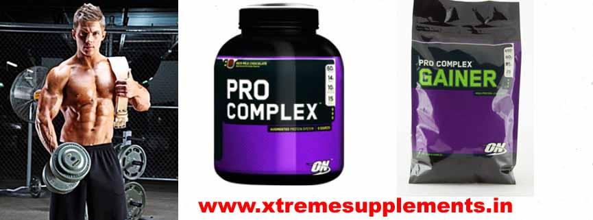 OPTIMUM NUTRITION PRO COMPLEX GAINER 2.3 KG,OPTIMUM NUTRITION PRO COMPLEX GAINER 4.5 KG,
