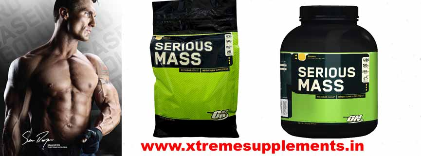 OPTIMUM NUTRITION GENUINE SERIOUS MASS 12 LBS,OPTIMUM NUTRITION GENUINE SERIOUS MASS 6 LBS,BUY SERIOUS MASS ONLINE INDIA , AUTHENTIC SERIOUS MASS 12 LBS INDIA,Buy mass gainer/weight gainer powder online at xtremesupplements, Get discount on mass gainer/weight gainer supplements, Get best mass gainer/weight gainer Supplement brands at low price India,buy mass gainer/weight gainer online india,buy 100% genuine mass gainer/weight gainer in delhi india,best mass gainer/weight gainer online shop in delhi ncr india,top most mass gainer/weight gainer in india,result oriented mass gainer/weight gainer in   india, mass gainer/weight gainer to increase weight and muscles
