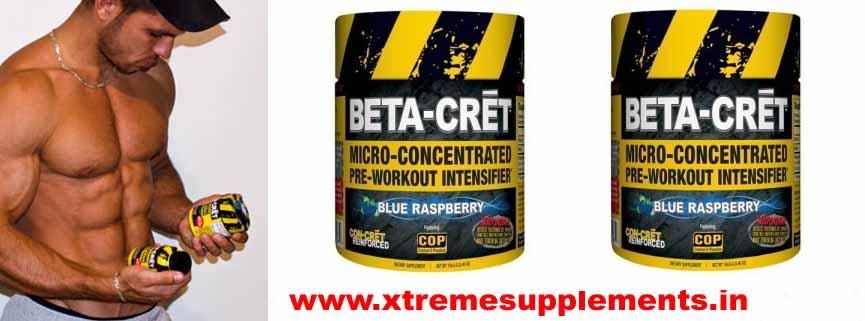PROMERA BETA CRET MICRO-CONCENTRATED
