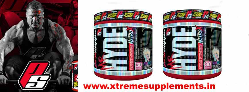 PROSUPPS MR NITRO X PRICE INDIA