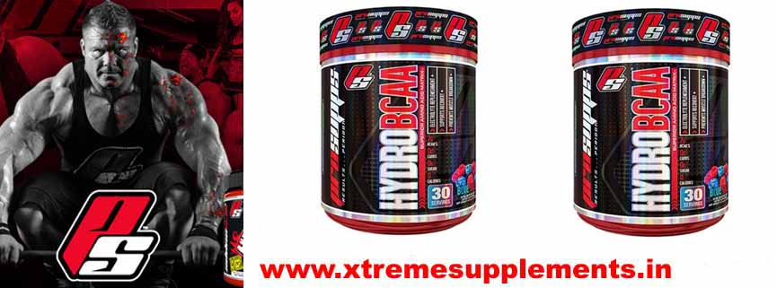PROSUPPS HYDRA BCAA PRICE INDIA