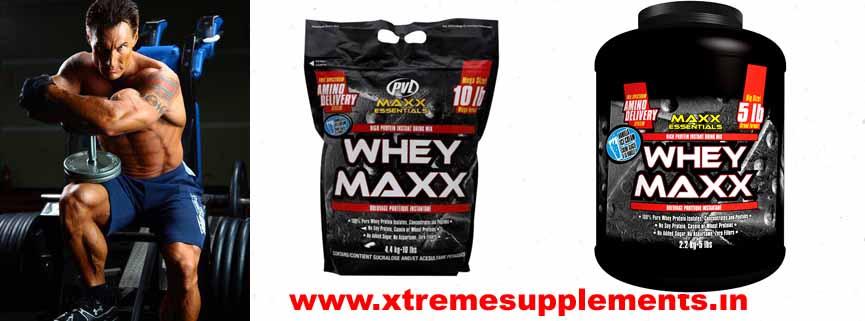 PVL WHEY MAXX 10 LBS PRICE INDIA