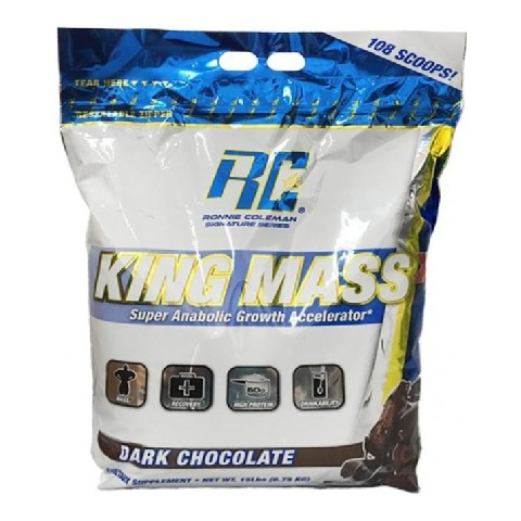 RONNIE COLEMAN KING MASS 15 LBS INDIA DELHI PRODUCT