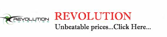 REVOLUTION SUPPLEMENTS DELHI INDIA