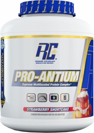RONNIE COLE PRO-ANTIUM WHEY PRICE DELHI INDIA