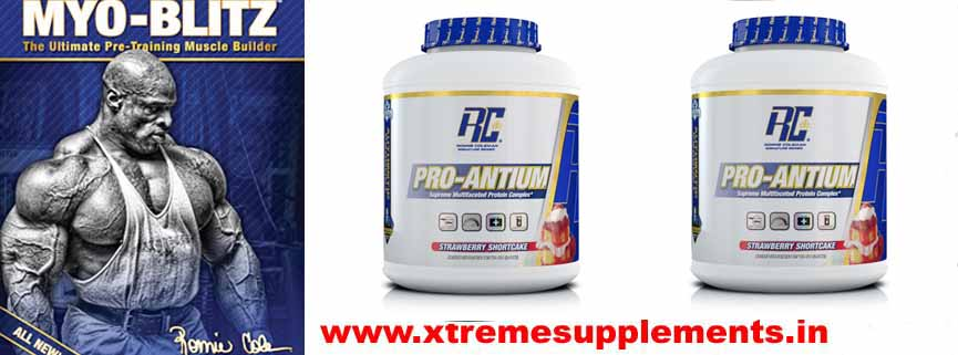 RONNIE  PRO-ANTIUM WHEY PRICE DELHI INDIA
