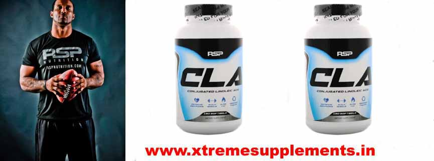 RSP NUTRITION CLA PRICE INDIA