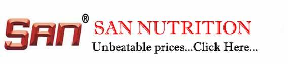 SAN NUTRITION SUPPLEMENTS DELHI INDIA
